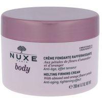 NUXE Body Care Melting Firming Cream krem do ciała 200 ml dla kobiet