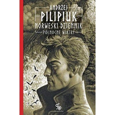 Fantastyka i science fiction Andrzej Pilipiuk