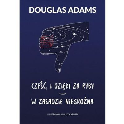 Fantastyka i science fiction ZYSK I S-KA TaniaKsiazka.pl