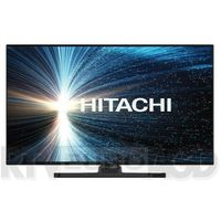 opinie TV LED Hitachi 50HL7200