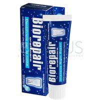 Biorepair ® night - pasta z cząsteczkami microrepair naprawiająca powierzchnię szkliwa, bez fluoru 75ml