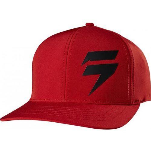 oszczędzać Najlepsze miejsce zaoszczędź do 80% Shift flexfit dark red czapka z daszkiem (SHIFT_SALE)