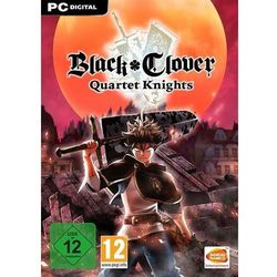 BLACK CLOVER QUARTET KNIGHTS (PC)