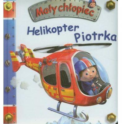 Helikoptery OLESIEJUK