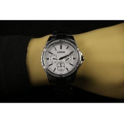 Lorus RP643AX9, zegarek damski