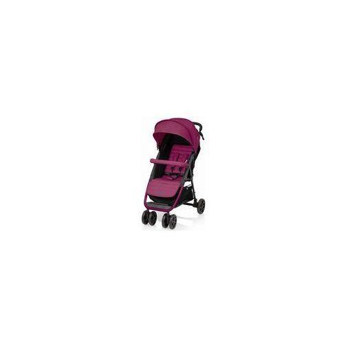 W�zek spacerowy Click Baby Design (r�owy)