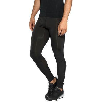 Spodnie do biegania Salomon Bikester