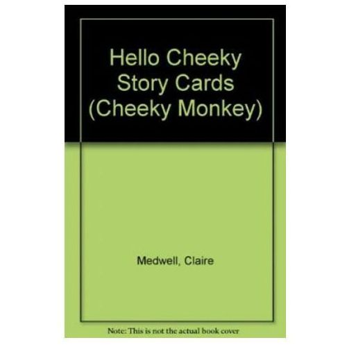 Hello Cheeky. Story Cards (9780230011632)
