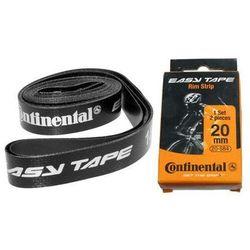 """Co0195038 ochraniacz dętki/taśmy easy tape 27,5"""" 20-584 zestaw 2 szt. marki Continental"""
