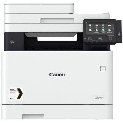 Biurowe urządzenia wielofunkcyjne Canon