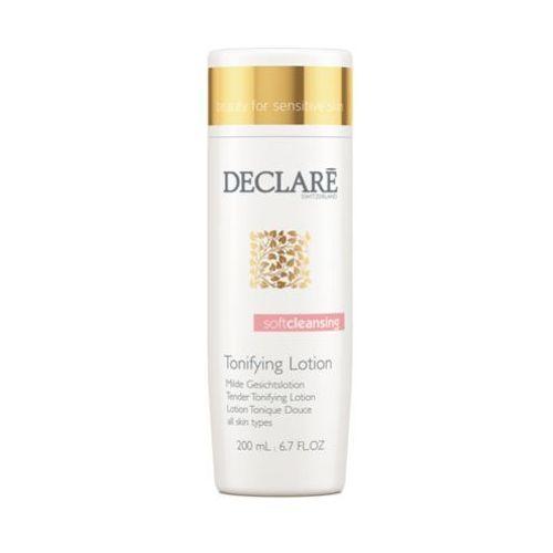 Declaré soft cleansing tender tonifing lotion delikatny tonik oczyszczający (516) Declare