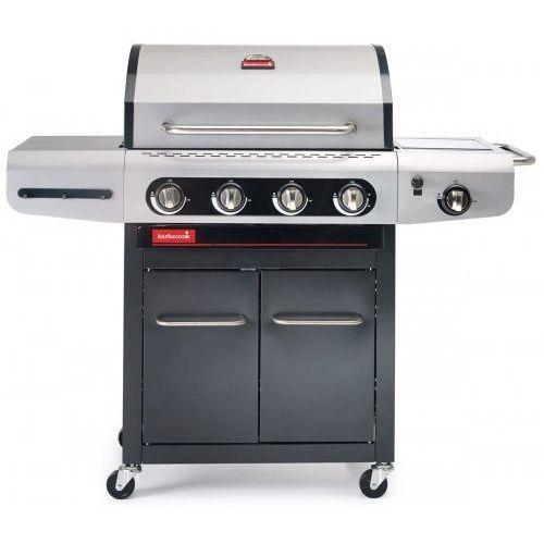grill gazowy siesta 412 marki Barbecook