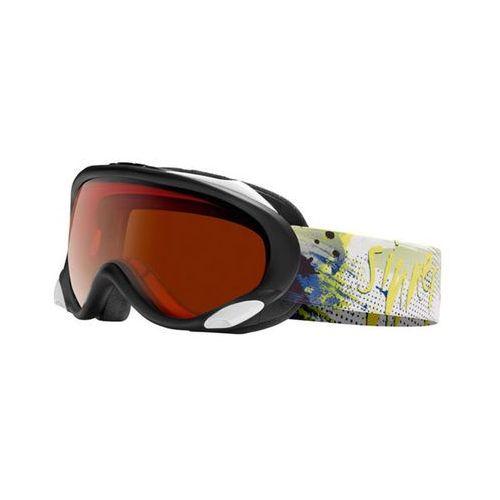 Gogle narciarskie beast ii over the glasses sigo-124 polarized 10b-p01 Sinner