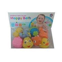 Zabawki do kąpieli  Pierot