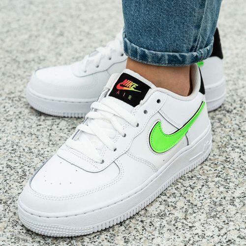 Nike air force 1 lv8 3 gs (ar7446-100)