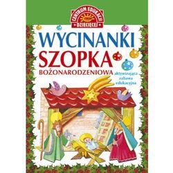 Wycinanki  Centrum Edukacji Dziecięcej InBook.pl