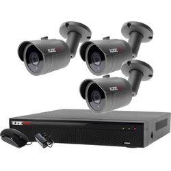 Kamery przemysłowe  IVELSet IVEL Electronics