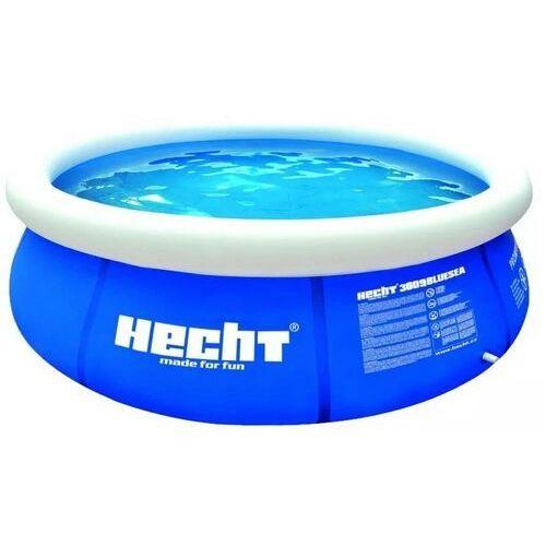 Hecht czechy Hecht 3609 bluesea basen rodzinny ogrodowy rozporowy 6654 litrów - ewimax oficjalny dystrybutor - autoryzowany dealer hecht