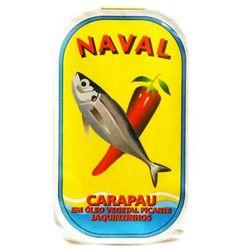 Konserwy i przetwory rybne  Nero Smaki Portugalii