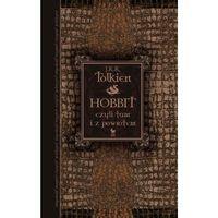 Hobbit, czyli tam i z powrotem (wydanie luksusowe), J. R. R. Tolkien