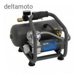 Sprężarki i kompresory  ZION AIR deltamoto