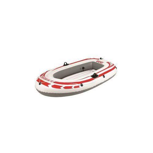 Ponton cruiser cb1000 biały/czerwony Master