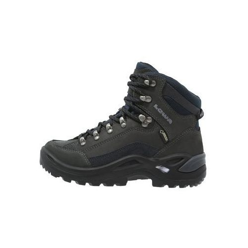 Lowa RENEGADE GTX Buty trekkingowe dark grey/navy