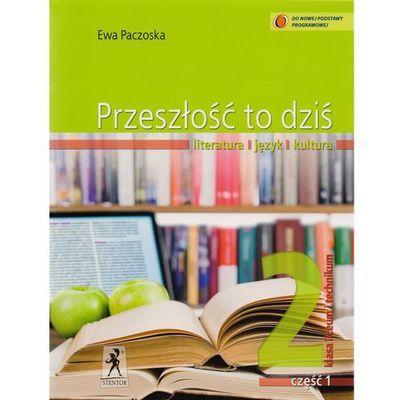 Literaturoznawstwo STENTOR InBook.pl
