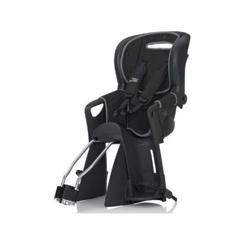Britax römer Britax rÖmer fotelik rowerowy jockey comfort black / grey