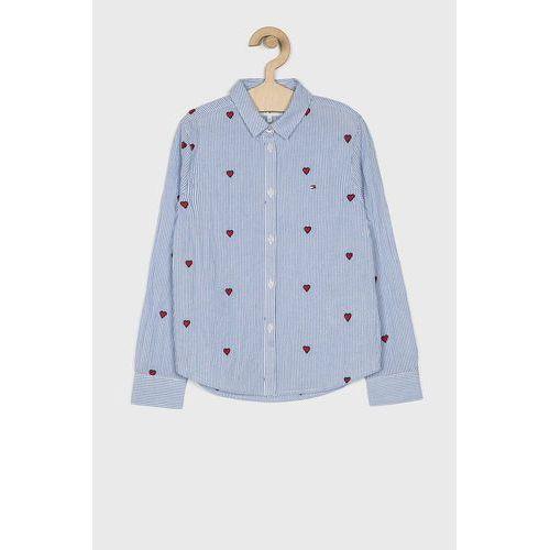 Tommy hilfiger - koszula dziecięca 128-176 cm