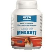 Mikita Megavit Fosfo-Vit 150tabl