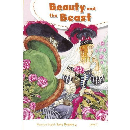 PESR Beauty and the Beast Pearson English Story Readers (9-11 lat) (9781292240060)