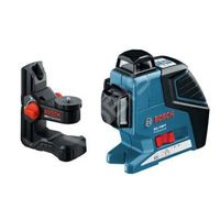 Bosch Laser liniowy gll 3-80 p + bm1 + l-boxx (3165140775908)