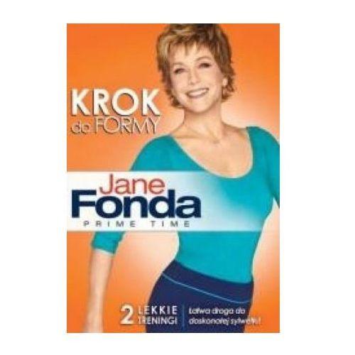 Jane Fonda  Krok do formy 5905116012143
