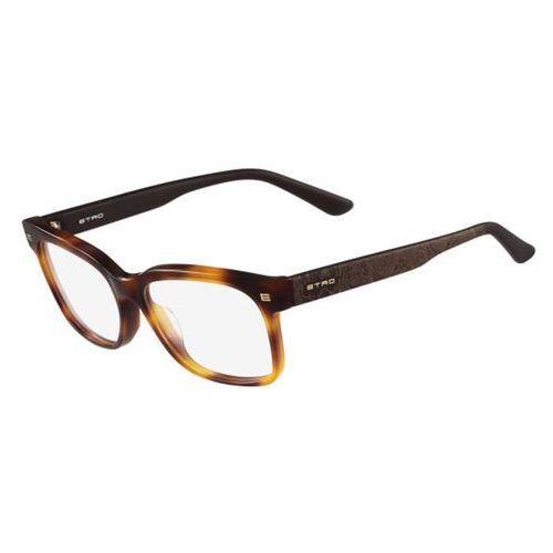 Okulary korekcyjne et 2620 214 Etro