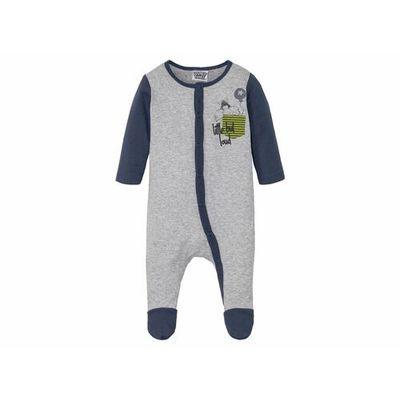 Pajacyki dla niemowląt  Lidl