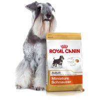 miniature schnauzer - 7,5kg + promocja 4+1 gratis!!! marki Royal canin