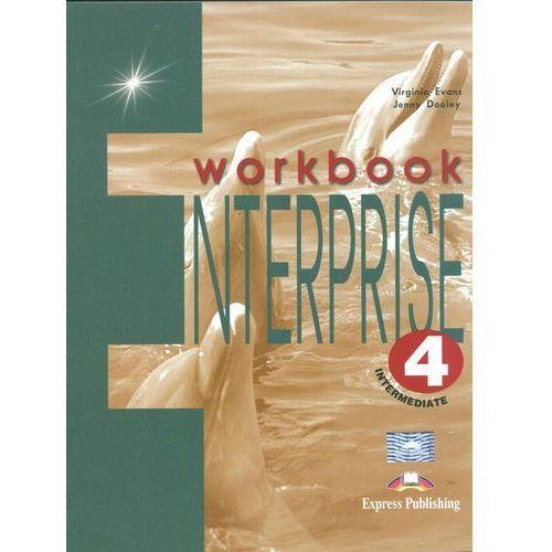 Enterprise 4. Workbook Intermediate (84 str.)