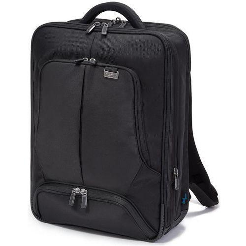 "DICOTA Backpack PRO 12-14.1"" Plecak na notebook i ubrania - DARMOWA DOSTAWA!!!, D30846"