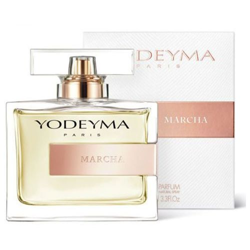 Marcha Yodeyma