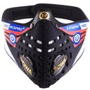 Maska antysmogowa Respro Cinqro. Dostępna od ręki. Tel 570 31 00 00