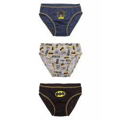 Majtki dla dzieci  Batman 5.10.15.