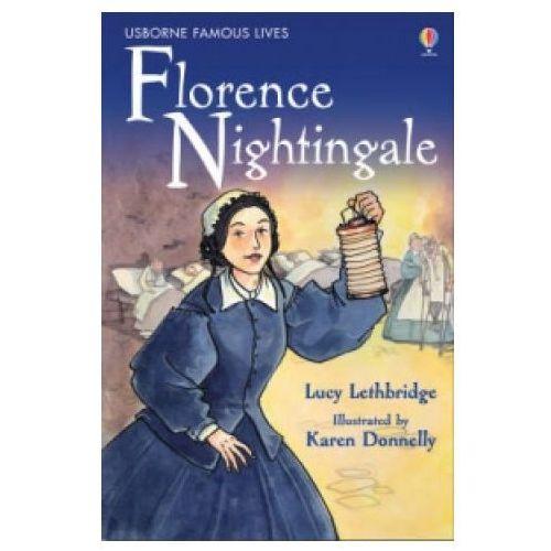 Florence Nightingale (9780746063279)
