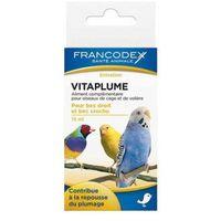 Francodex witaminy dla papug 150 ml + 18 g - darmowa dostawa od 95 zł! (3283021740521)