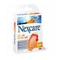 Plaster nexcare 3m active 360 x 30 sztuk marki 3m health care