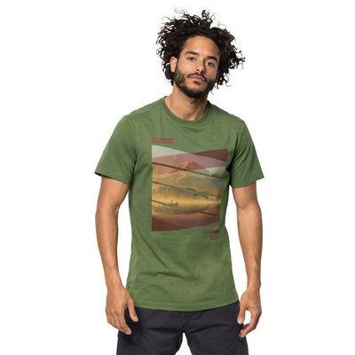 T-shirty męskie Jack Wolfskin Jack Wolfskin
