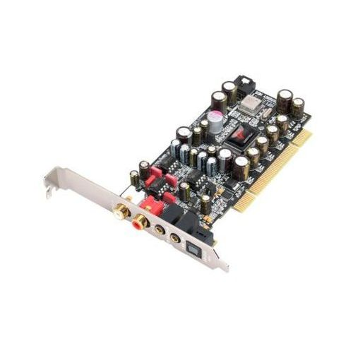 Audiotrak Karta dźwiękowa prodigy hd2 black edition (8809502880019)