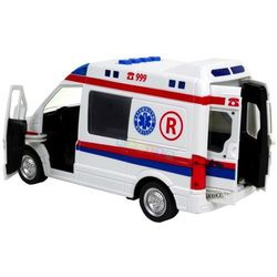 Ambulanse  Madej InBook.pl