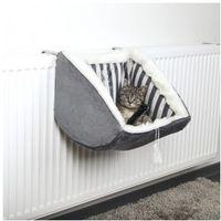 legowisko dla kota prince na kaloryfer, 38 × 30 × 38 cm- rób zakupy i zbieraj punkty payback - darmowa wysyłka od 99 zł marki Trixie