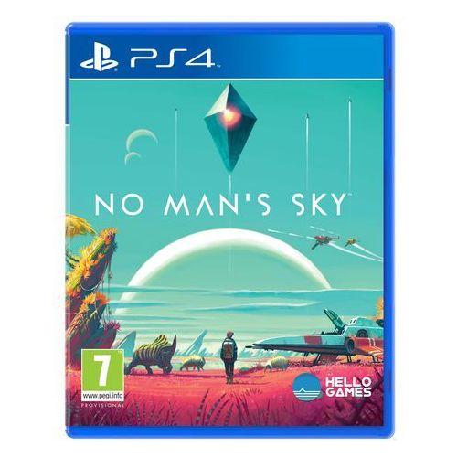Sony No man's sky beyond gra playstation 4 interactive entertainment